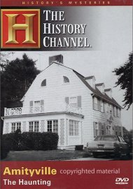 Historys Mysteries: Amityville - The Haunting Movie