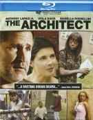 Architect, The Blu-ray
