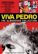 Viva Pedro: The Almodovar Collection Movie