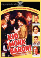 Kid Monk Baroni Movie