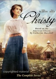 Christy: The Complete Series Movie