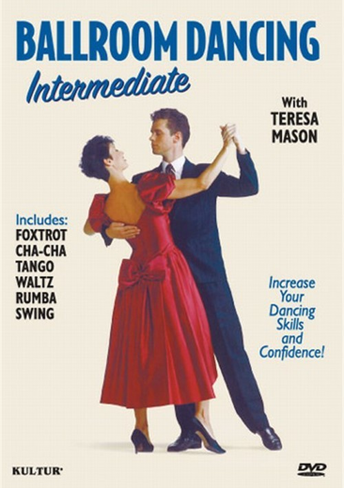 Ballroom Dancing Intermediate With Teresa Mason Movie