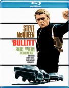 Bullitt Blu-ray