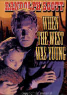 When The West Was Young Movie