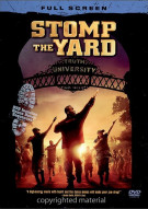 Stomp The Yard (Fullscreen) Movie