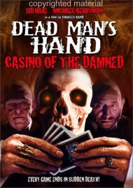Dead Mans Hand: Casino Of The Damned Movie