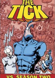 Tick, The: Season 2 Movie