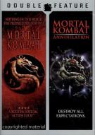 Mortal Kombat I / Mortal Kombat II (Double Feature) Movie