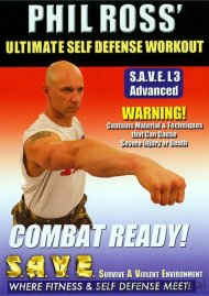 Ultimate Self Defense Workout: Combat Ready With Phil Ross Movie