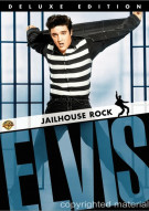 Jailhouse Rock: Deluxe Edition Movie