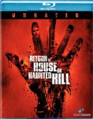 Return To House On Haunted Hill (Unrated) Blu-ray
