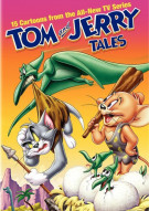 Tom And Jerry Tales: Volume 3 Movie