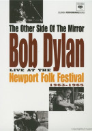 Other Side Of The Mirror, The: Bob Dylan Live At The Newport Folk Festival 1963 - 1965 Movie