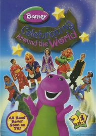 Barney: Celebrating Around The World Movie