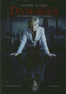 Damages: The Complete First Season Movie