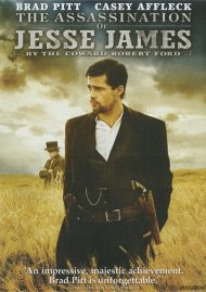 Assassination Of Jesse James By The Coward Robert Ford, The Movie