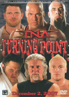 Total Nonstop Action Wrestling: Turning Point Movie