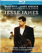 Assassination Of Jesse James By The Coward Robert Ford, The Blu-ray