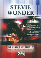 Stevie Wonder: Behind The Music Movie