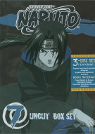 Naruto: Volume 7 - Special Edition Box Set  Movie