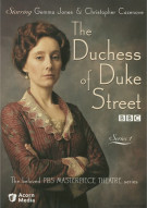 Duchess Of Duke Street, The: Series 1 Movie