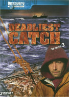 Deadliest Catch: Season 3 Movie