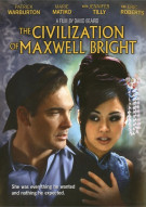 Civilization Of Maxwell Bright, The Movie