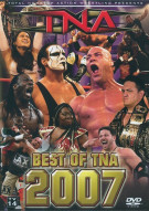Total Nonstop Action Wrestling: Best Of 2007 Movie