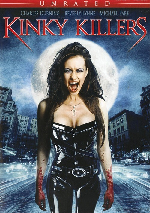 Kinky Killers Movie