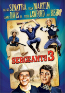 Sergeants 3 Movie