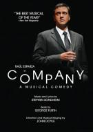 Company Movie