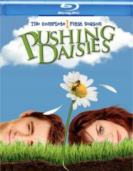 Pushing Daisies: The Complete First Season Blu-ray