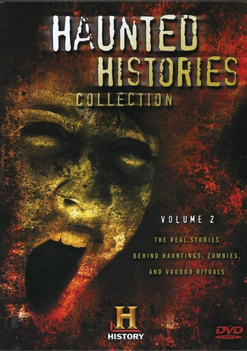 Haunted Histories Collection: Volume 2 Movie