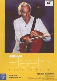 William Pleeth: A Life In Music - Volume 7 Movie