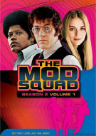 Mod Squad, The: Season 2 - Volume 1 Movie