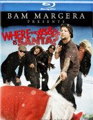 Bam Margera Presents: Where The #$&% Is Santa? Blu-ray