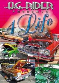 O.G. Rider: 4 Life Movie