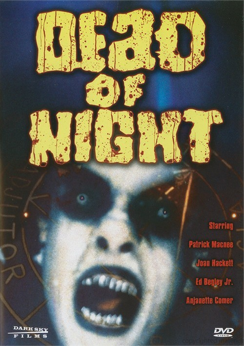 Dead Of Night Movie