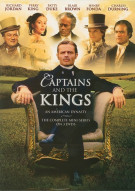 Captains And The Kings Movie