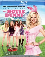 House Bunny, The Blu-ray