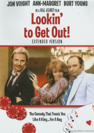 Lookin To Get Out: Directors Cut Movie