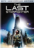Last Starfighter, The: 25th Anniversary Edition Movie