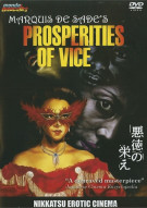 Marquis De Sades Prosperities Of Vice Movie