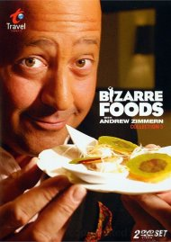 Bizarre Foods: Collection 3 Movie