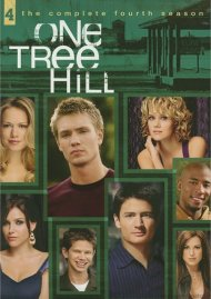 One Tree Hill: The Complete Fourth Season (Re-Packaged) Movie