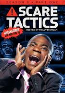 Scare Tactics: Season 3 - Part One Movie