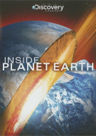 Inside Planet Earth Movie
