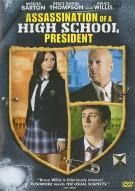 Assassination Of A High School President Movie