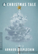 Christmas Tale, A: The Criterion Collection Movie