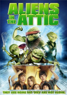 Aliens In The Attic Movie